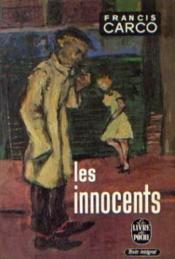 Les innocents - Couverture - Format classique