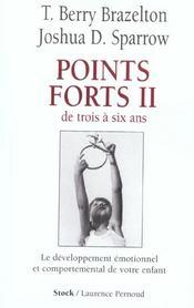 Point forts ii - Intérieur - Format classique