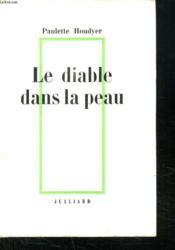 Le Diable Dans La Peau. - Couverture - Format classique