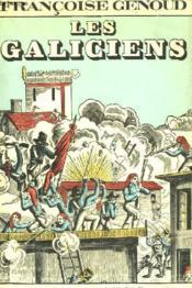 Les Galiciens. - Couverture - Format classique