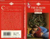 Par Un Matin D'Hiver - Brooke'S Chance - Couverture - Format classique