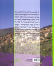 La Provence Par Geo - 4ème de couverture - Format classique