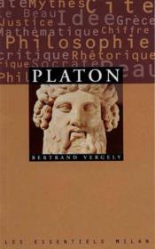 Le platon - Couverture - Format classique