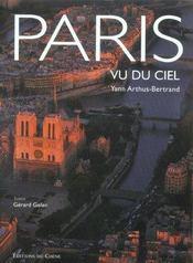 Paris vu du ciel (édition 2002) - Intérieur - Format classique