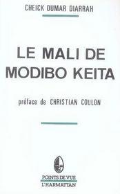 Le mali de modibo keita - Intérieur - Format classique