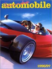 L'année automobile t.44 (édition 1996/1997) - Couverture - Format classique