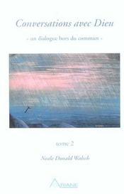 Conversations avec dieu - t.2 - Intérieur - Format classique