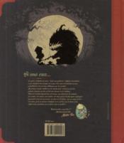 Guide du savoir-survivre en compagnie des monstres - 4ème de couverture - Format classique