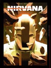 Nirvana T.1 ; première génération - Couverture - Format classique