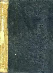 Album Le Livre De Demain. Le Roman Des Quatre Suivi De Micheline Et L'Amour Suivi De La Vierge Sage. - Couverture - Format classique