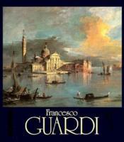 Francesco Guardi - Couverture - Format classique