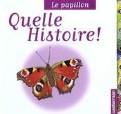 Le Papillon - Intérieur - Format classique