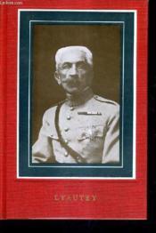 Lyautey / Collection Hommes Et Faits De L'Histoire. - Couverture - Format classique