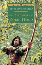 Adventures Of Robin Hood - Couverture - Format classique