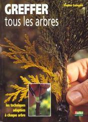 Greffez tous les arbres - Intérieur - Format classique