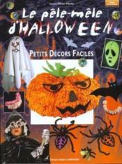 Pele Mele D'Halloween (Le) - Couverture - Format classique