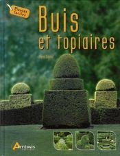 Buis et topiaires - Intérieur - Format classique