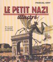 Le petit nazi illustre - Intérieur - Format classique