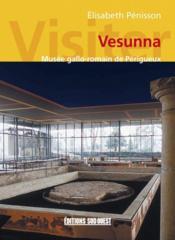 Visiter vesunna, musee gallo-romain de perigueux - Couverture - Format classique