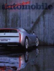 L'année automobile t.45 (édition 1997/1998) - Couverture - Format classique