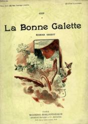 La Bonne Galette. Martinette. Collection Modern Bibliotheque. - Couverture - Format classique
