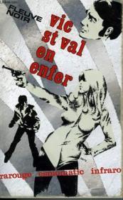 Vic St Val En Enfer - Couverture - Format classique