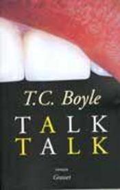 Talk talk - Intérieur - Format classique