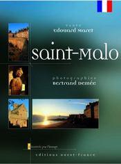 Saint-malo - Intérieur - Format classique