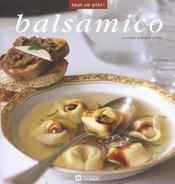 Balsamico - Intérieur - Format classique