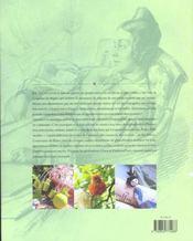 Les Grands-Meres Modeles - 4ème de couverture - Format classique