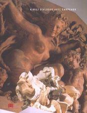 Kirili dialogue avec Carpeaux. exposition, Valenciennes, Musée des beaux-arts, 6 avril-23 septembre 2002 - Intérieur - Format classique