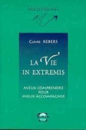 Vie La In Extremis - Couverture - Format classique