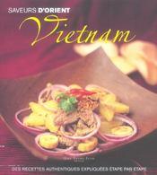Saveurs d'orient ; vietnam - Intérieur - Format classique