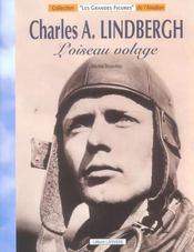 Charles A Lindgergh - Intérieur - Format classique