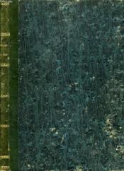 Pantheon Populaire Illustre: Nouvelles Genevoises / Les Chefs-D'Oeuvre De La Litterature Populaire: Contes De Charles Nodier / La Petite Fadette - Couverture - Format classique