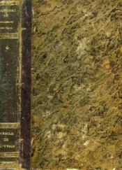 LES HISTORIETTES DE TALLEMANT DES REAUX. MEMOIRES POUR SERVIR A L'HISTOIRE DU XVIIe SIECLE. TOME IV. - Couverture - Format classique