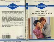 Melody Et L'Homme De La Mer - The Touch Of Love - Couverture - Format classique