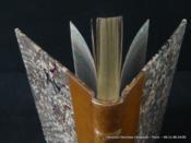 Histoire d'une société. 1er livre. Alfred Varambaud. Eaux-fortes par M.P.-M. Roy. - Couverture - Format classique