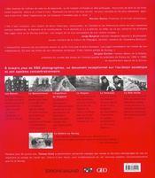 Goulag - 4ème de couverture - Format classique
