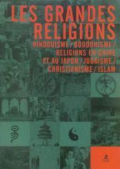 Les Grandes Religions - Intérieur - Format classique