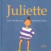 Juliette - Intérieur - Format classique