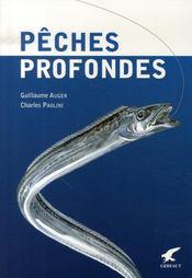 Pêches profondes - Intérieur - Format classique