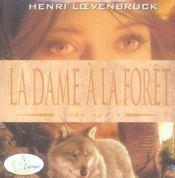 La dame à la forêt - Intérieur - Format classique