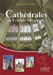 Cathédrales et évêchés normands - Intérieur - Format classique