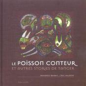 Le poisson conteur ; et autres stories de Tanger - Intérieur - Format classique