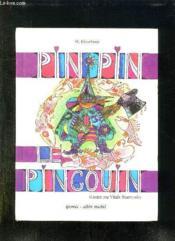 Le Pingouin. - Couverture - Format classique