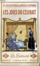 Les Joies Du Celibat - Couverture - Format classique