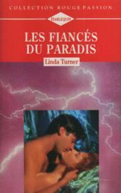 Les fiancés du paradis - Couverture - Format classique