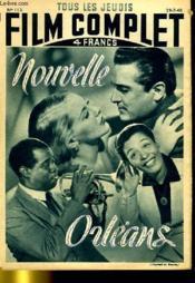Tous Les Jeudis Film Complet N° 113 - Nouvelle Orleans - Couverture - Format classique