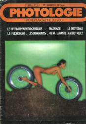 Photologie - N°13 - Couverture - Format classique